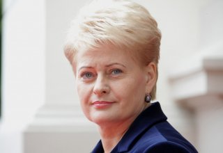 Lithuania ready to develop closer economic relations with Azerbaijan (PHOTO)