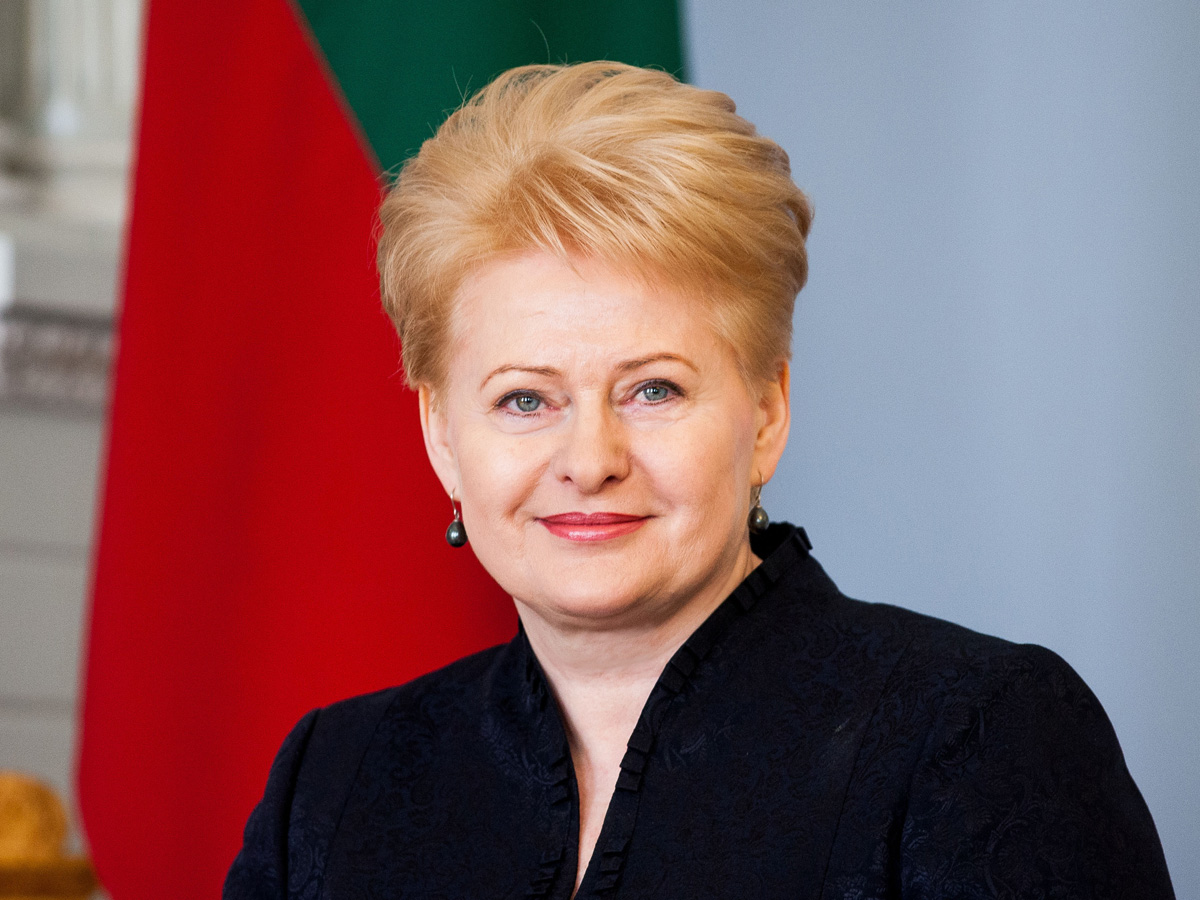 Riga summit declaration adopted – Lithuanian president