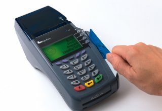Volume of cashless payments increases in Azerbaijan