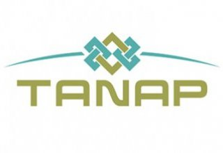 Revenues of TANAP Company up