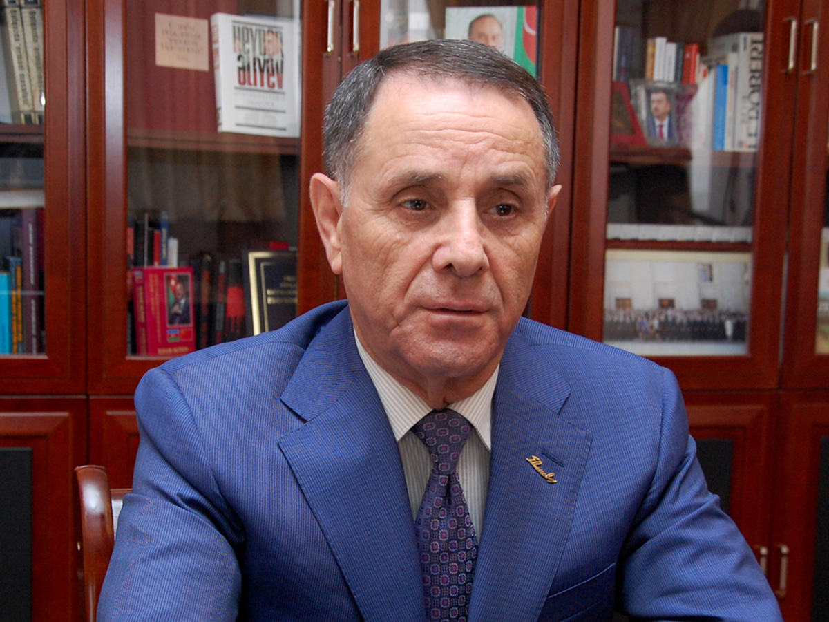 Top official: Azerbaijan ensured its stability despite Karabakh conflict