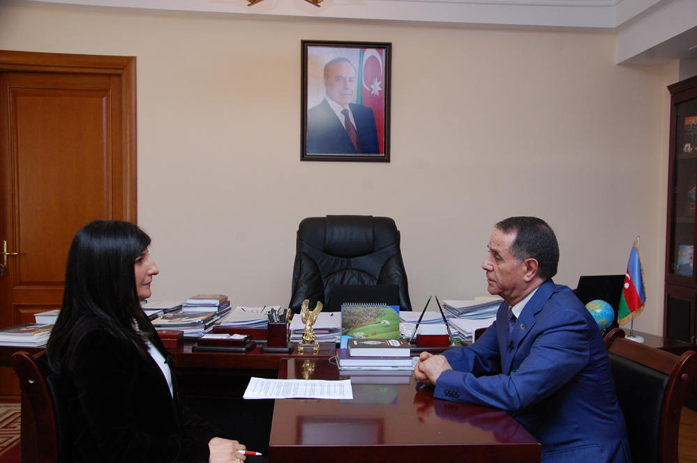 Top official says Azerbaijan's development causes great envy among certain circles