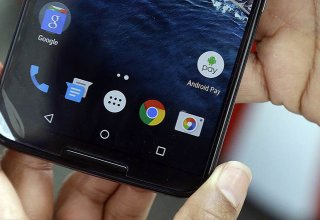 Android retains leadership in Azerbaijan's operating systems market