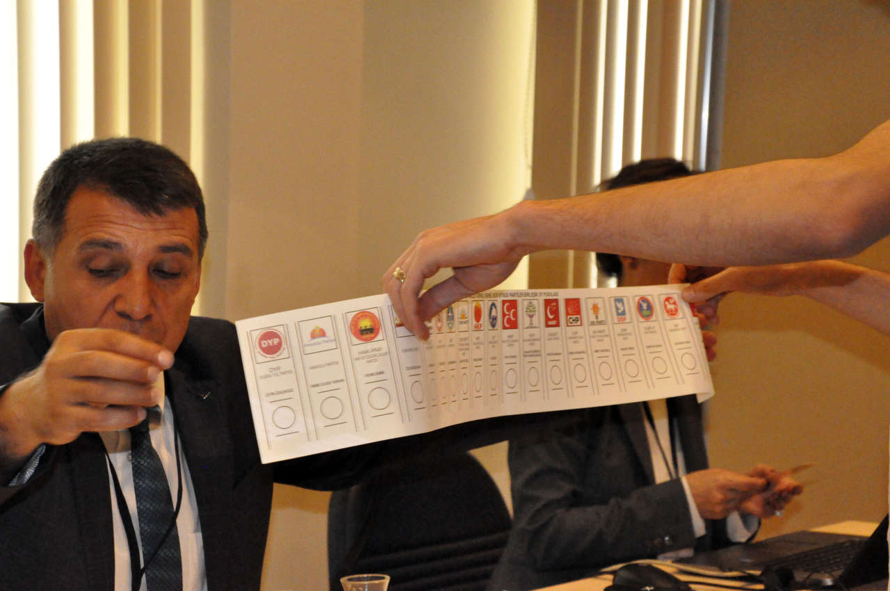 Ambassador: Voting in parliamentary election in Turkish embassy in Azerbaijan goes active - Gallery Image