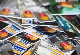 Turnover on payment cards in Azerbaijan continues to grow