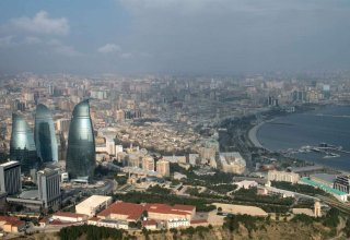 News Blaze: Azerbaijan has enormous economic potential