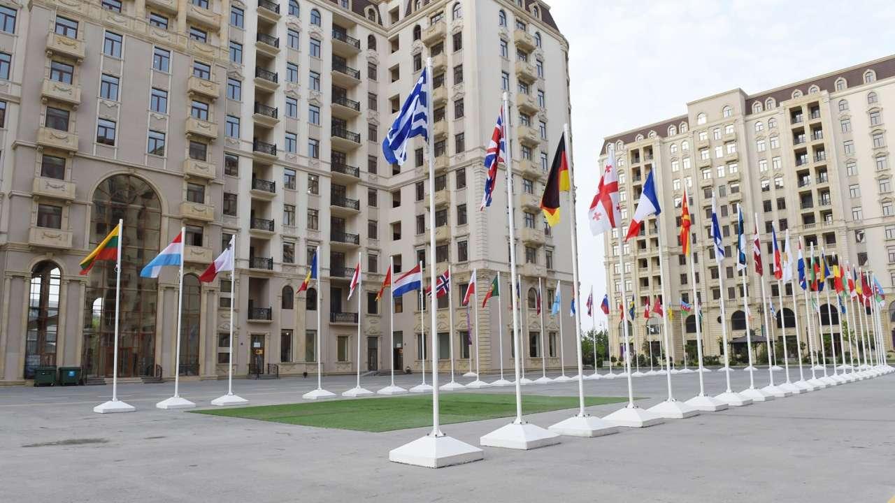 Baku's sports facilities ready to host European Games (PHOTO) - Gallery Image