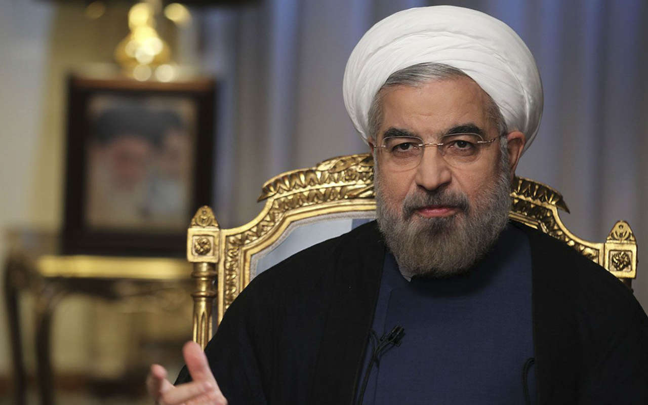 Iran has never threatened any country's interests in region - Rouhani