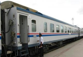 Turkmenistan introduces new sanitary, hygienic requirements for passenger trains