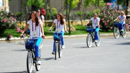 All necessary conditions created in athletes' village in Baku (PHOTO) - Gallery Thumbnail
