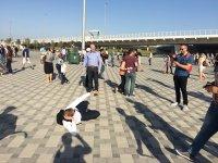 İlk Avropa Oyunlarının açılışına dəqiqələr qalır (FOTO+VİDEO) - Gallery Thumbnail