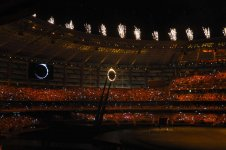 Official opening ceremony of first European Games begins in Baku (PHOTO, VIDEO) - Gallery Thumbnail