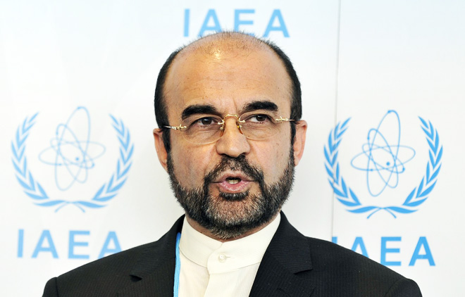 IAEA Board of Governors welcomes Iran's commitment to deal