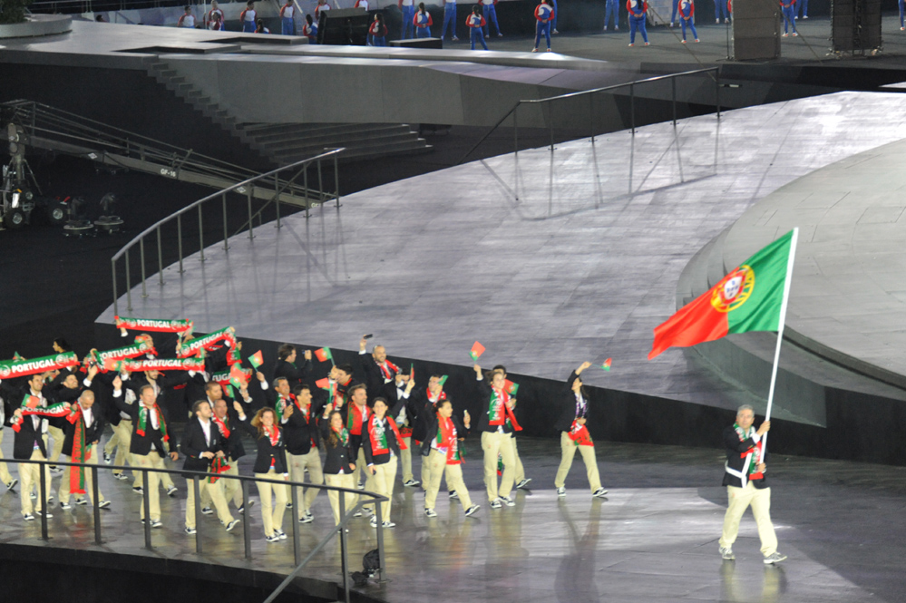 Official opening ceremony of first European Games begins in Baku (PHOTO, VIDEO) - Gallery Image