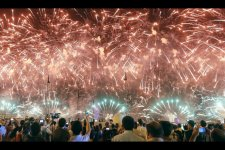 Baku 2015 opening ceremony photo shoot by The Washington Post (PHOTO) - Gallery Thumbnail
