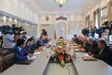 Despite resolutions of int'l organizations, Karabakh conflict remains unresolved - Gallery Thumbnail