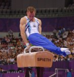 Baku 2015: First stage of men's all-around competitions in artistic gymnastics ends (UPDATE) - Gallery Thumbnail