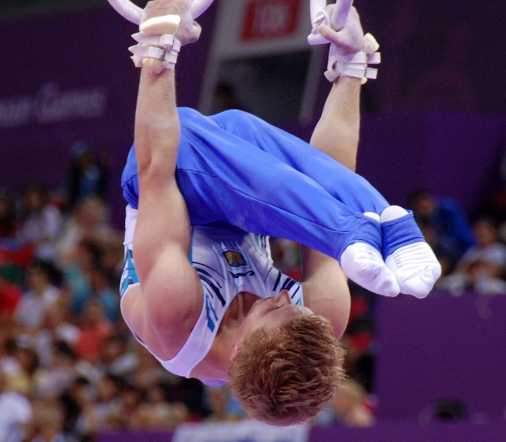 Baku 2015: First stage of men's all-around competitions in artistic gymnastics ends (UPDATE) - Gallery Image