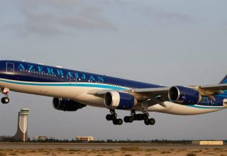 AZAL to perform another special flight to Istanbul this week (VİDEO)