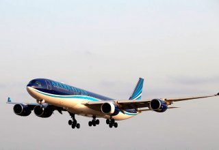 Azerbaijan Airlines reduces prices on new tariff for Baku-Moscow flight