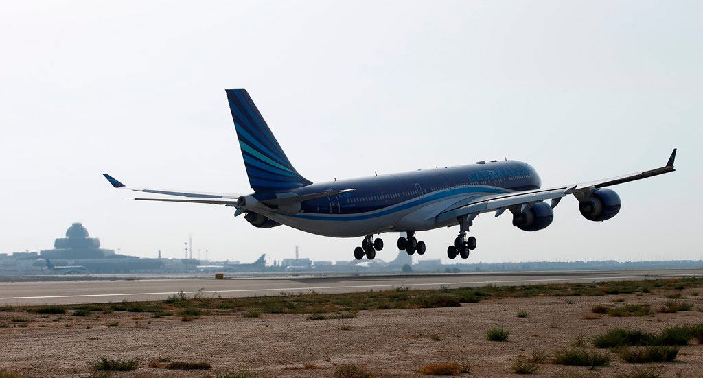 AZAL may open new flights to Russia until 2021
