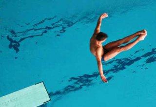 I Avropa Oyunlarında suya tullanma üzrə yarışların üçüncü günü başlayıb