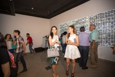 'The Unbearable Lightness of Being' Group exhibition opening has been held on June 11 at YAY Gallery - Gallery Thumbnail
