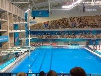 Diving events start at Baku 2015 - Gallery Thumbnail