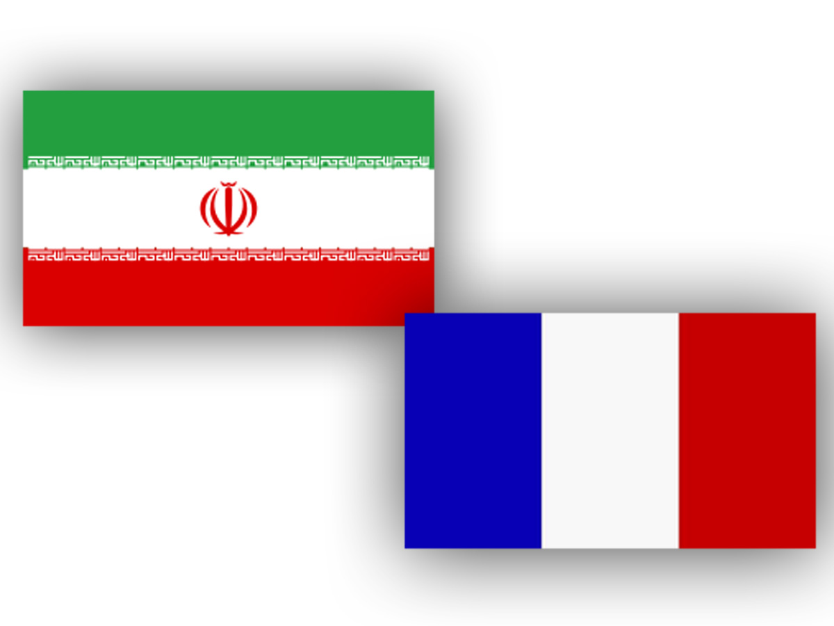 Iran, France discuss latest developments in Syria
