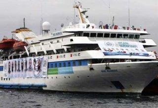 Gaza Freedom Flotilla all set to sail from Greece