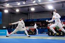 I Avropa Oyunlarının 12-ci günü fotoşəkillərdə (FOTOSESSİYA) - Gallery Thumbnail