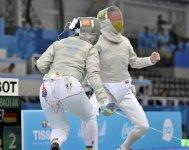 I Avropa Oyunlarının 14-cü günü fotolarda - Gallery Thumbnail
