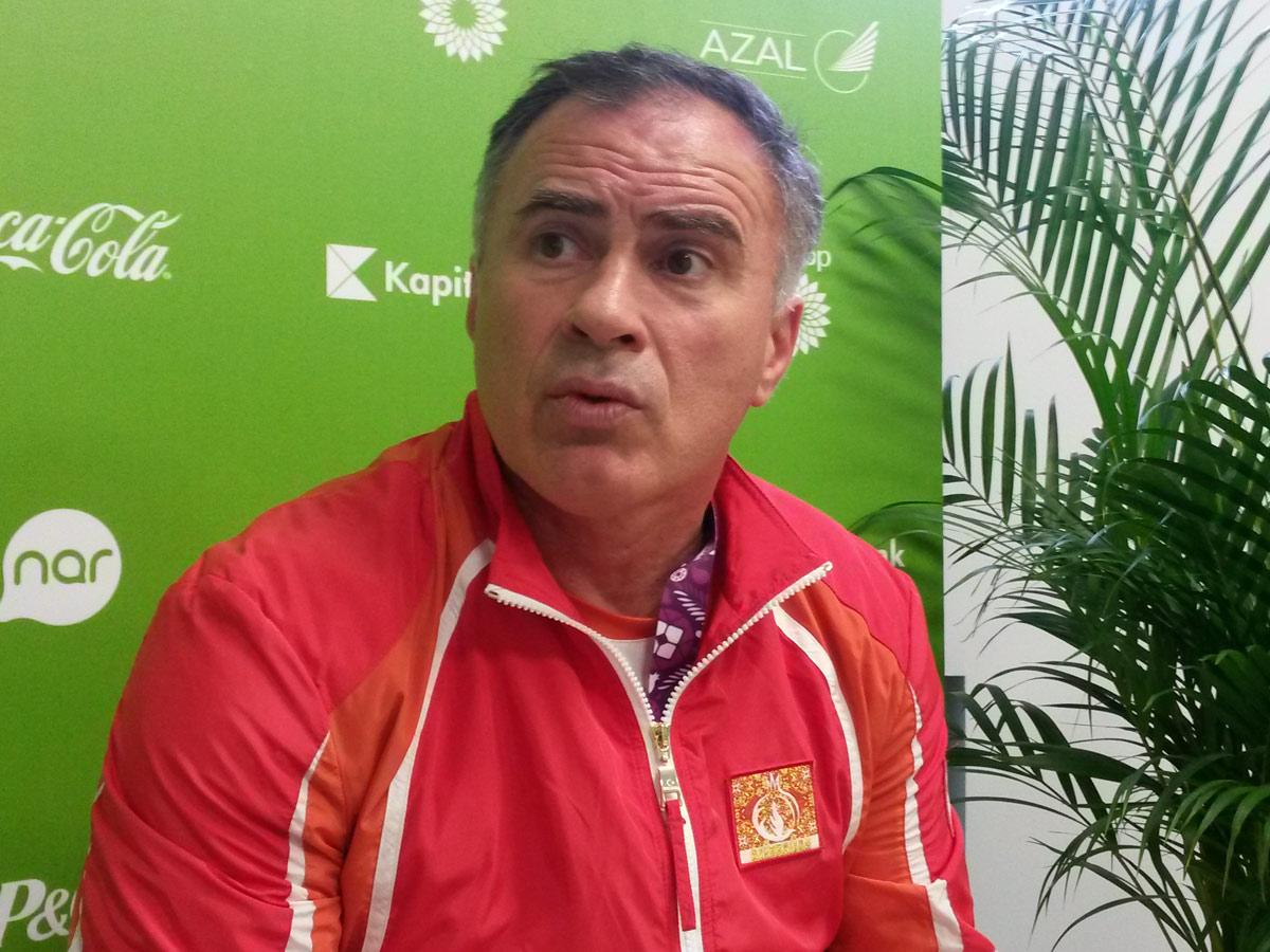 Azərbaycan Avropa Oyunlarında cüdo üzrə komanda yarışlarında iştirakdan imtina edib