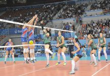 16th day of first European Games in photos - Gallery Thumbnail