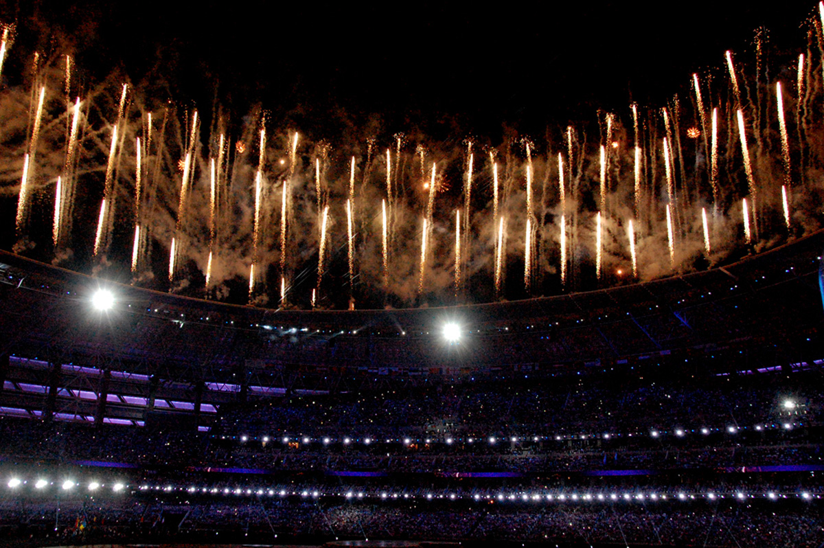 First European Games to remain in history of world sports – Kazakhstan's embassy