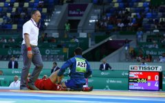Second week of first European Games in photos - Gallery Thumbnail