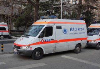 3 killed, 14 injured as house collapses in east China