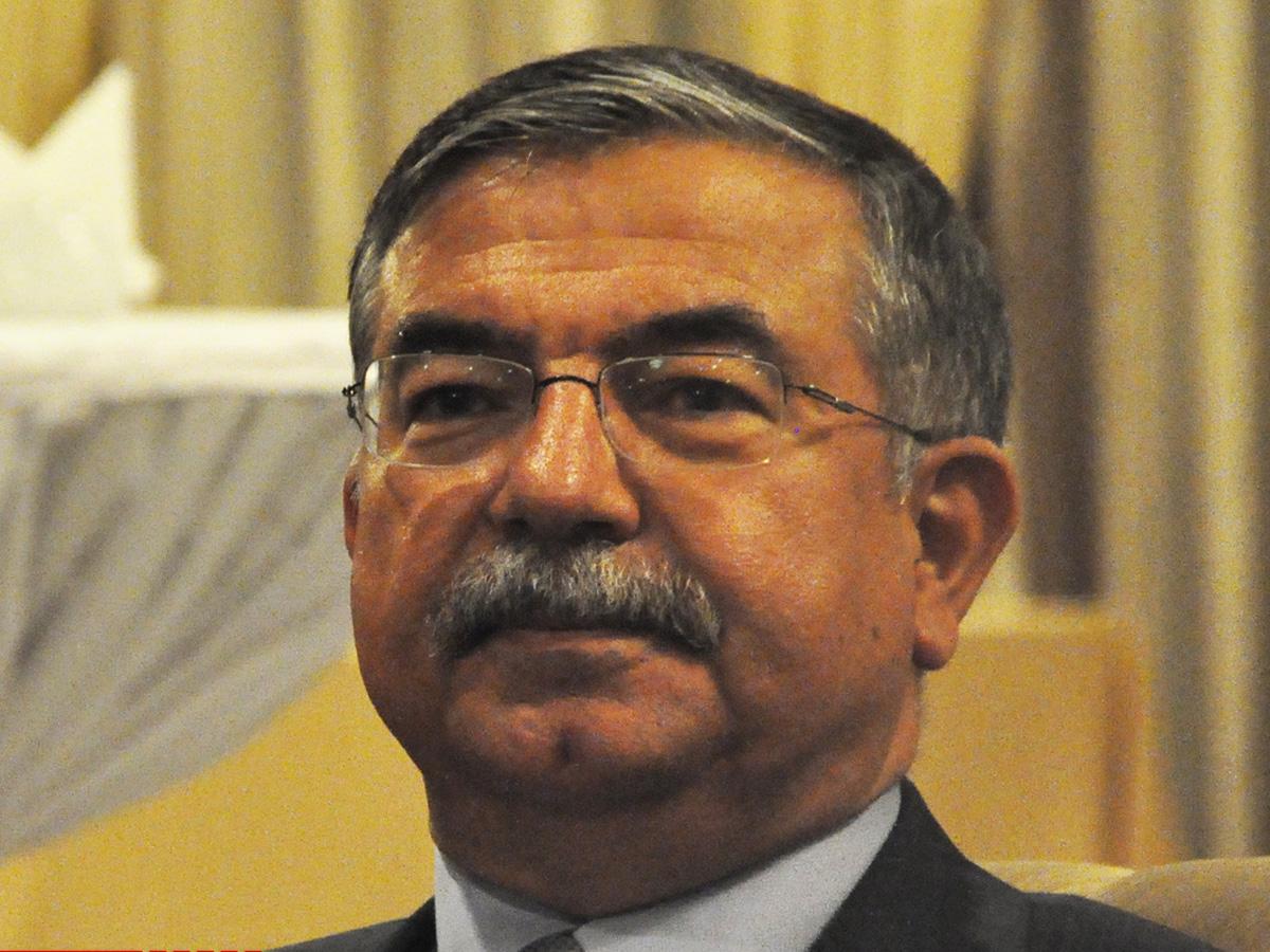 Savunma Bakanı Yılmaz'dan PYD açıklaması