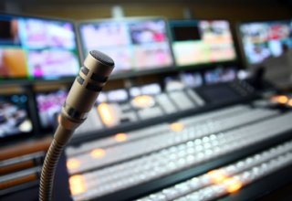 Azerbaijan Television and Radio Broadcasting company opens tender to buy repair services