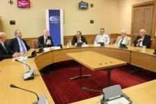 Landmark book on Khojaly Massacre launched in UK Parliament - Gallery Thumbnail