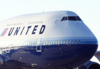 United Airlines to cut 30% of management in October