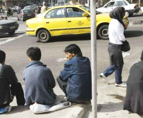 Unemployment rate in Iran sees slight increase