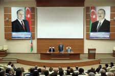 Dövlət Sosial Təminat Xidməti 6 aylıq hesabatını açıqlayıb  (FOTO) - Gallery Thumbnail