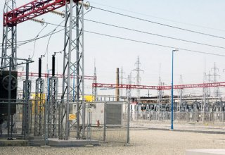 Electricity generation up in Azerbaijan