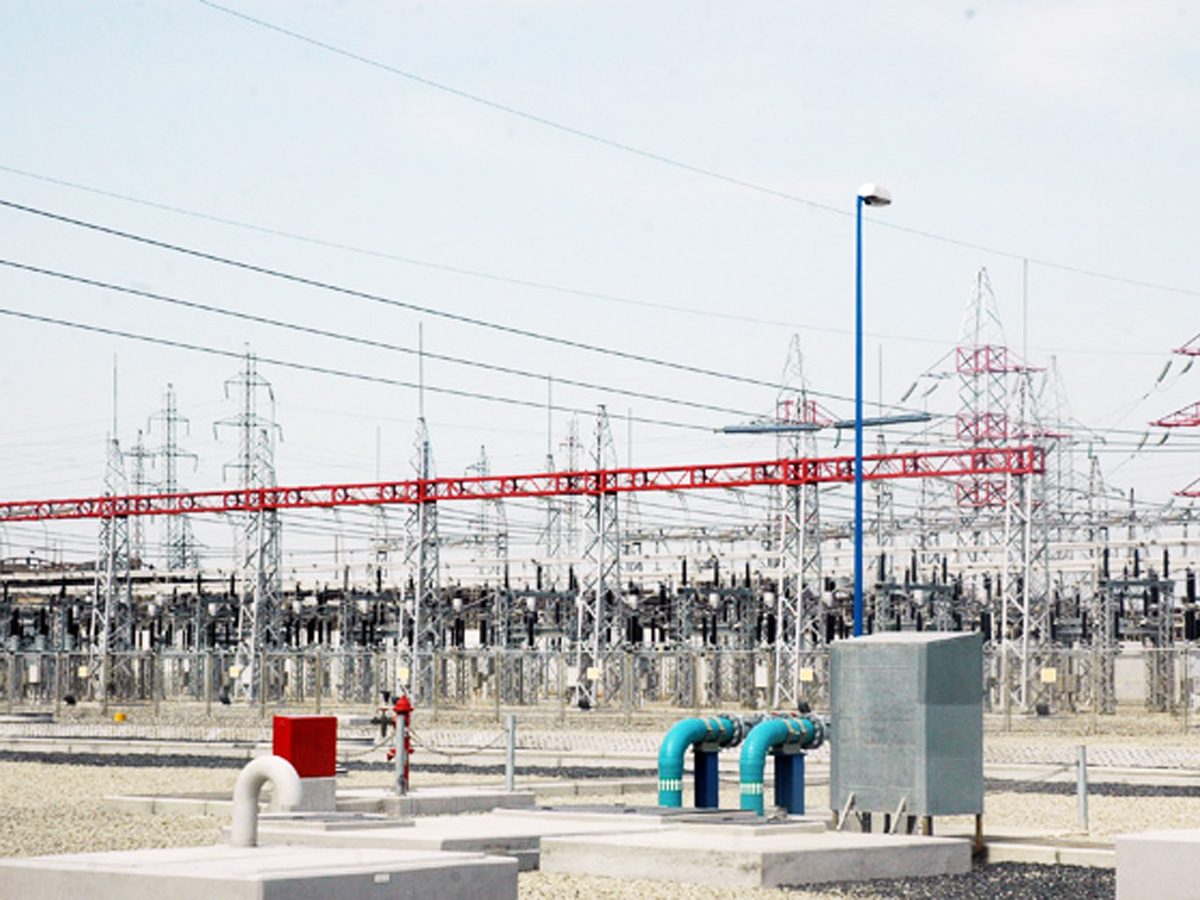 New 1000-MW power plant may be built on Absheron Peninsula