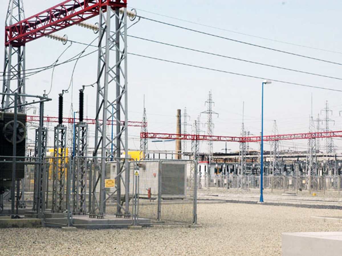 Azerbaijan's Azerishig company to reconstruct electric networks in 8 villages by late 2019