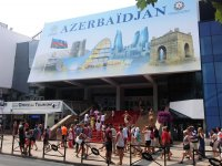 Days of Azerbaijani Culture to be held in France's Cannes - Gallery Thumbnail