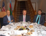 Azerbaijan is the example of tolerance - US ambassador (PHOTO) - Gallery Thumbnail