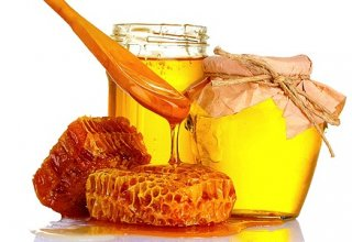 First time in Baku: packaged honey with bar code to be shown at fair