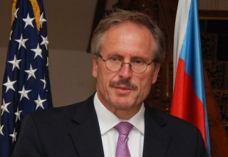 U.S – Azerbaijan Relations: Shared Goals for a Stable, Prosperous Future